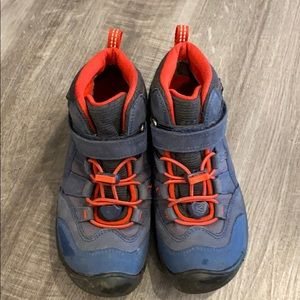 Keen Toddler Hiking Boots